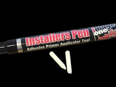 Installer's Pen
