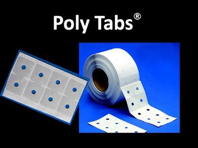 Poly Tabs