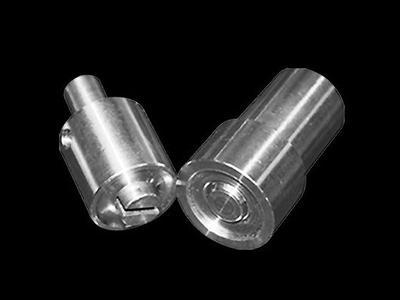 #2 Stimpson Die for Metal Grommets