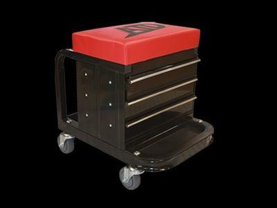 Sooper Chair HD Box