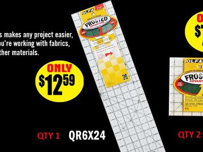 Designer's Layout Rulers