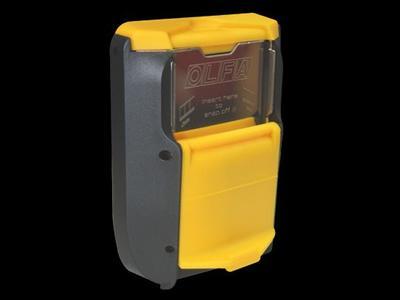 DC5 Reusable Blade Disposal Holster