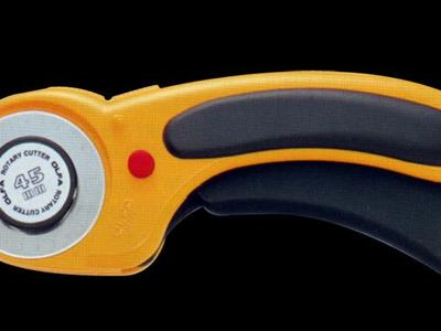 RTY2DX 45mm Deluxe Rotary Cutter