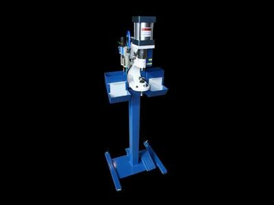 Pro-Matic Stand Up Grommet Press