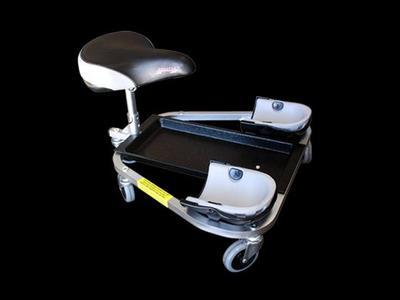 Sooper Chair Ergo