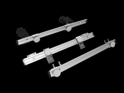 Banner Trak Sample / Sales Kit