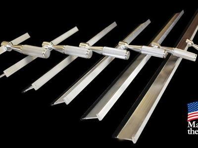 Aluminum Squeegees