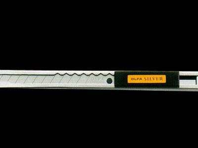SVR1 Deluxe Stainless Steel Cutter