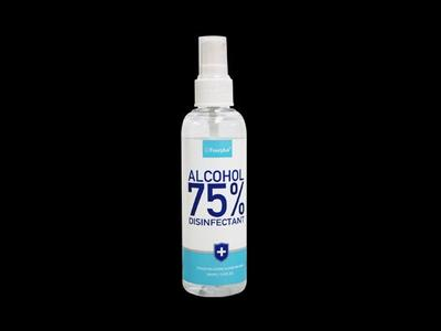 Disinfectant 75% Alcohol