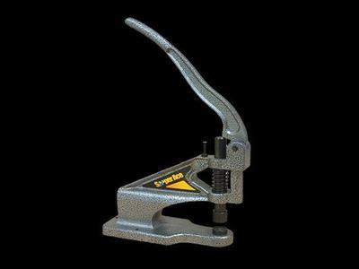 Sooper Ace Metal Grommet Press