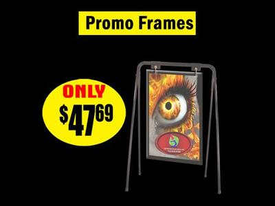 Promo Frame