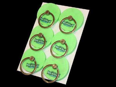 Green Xtreme Magz