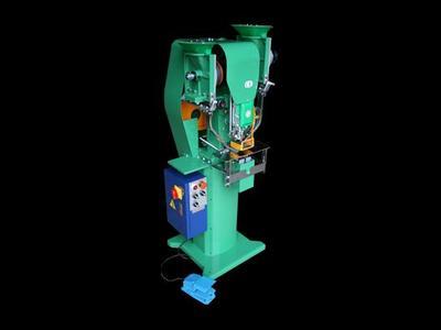 Pro-Matic Fastener Machine