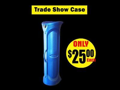 Trade Show Case